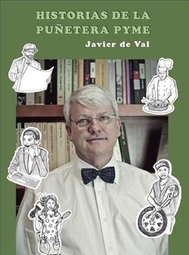 00.Historias de la puñetera pyme (Javier de Val)-Trabalibros