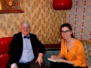01.Amanda Simón entrevista a Javier de Val-Trabalibros