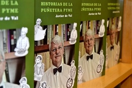 Historias de la puñetera pyme (Javier de Val)-Trabalibros