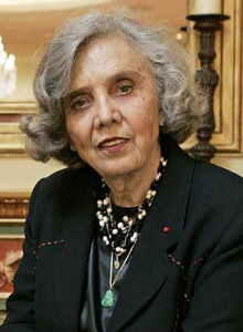 Elena Poniatowska-Trabalibros