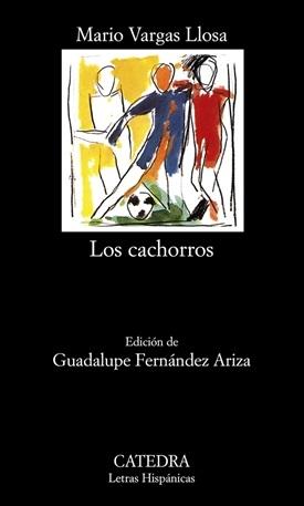 Los cachorros (Mario Vargas Llosa)-Trabalibros