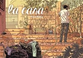 La casa (Paco Roca)-Trabalibros