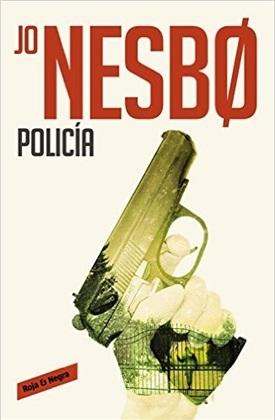Policía Harry Hole 10 (Jo Nesbo)-Trabalibros