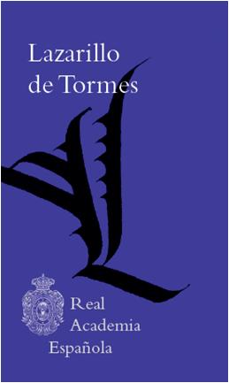 Lazarillo de Tormes-Trabalibros