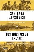 Los muchachos de zinc (Svetlana Alexièvich)-Trabalibros