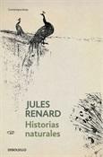 Historias naturales (Jules Renard)-Trabalibros