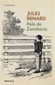 Pelo de zanahoria (Jules Renard)-Trabalibros