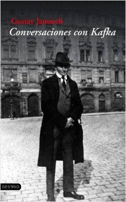Conversaciones con Kafka (Gustav Janouch)-Trabalibros