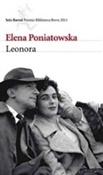 Leonora (Elena Poniatowska)-Trabalibros