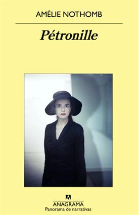 Pétronille (Amélie Nothomb)-Trabalibros