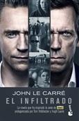El infiltrado + faja (John le Carré)-Trabalibros