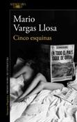 Cinco esquinas (Mario Vargas Llosa)-Alfaguara