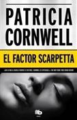 El factor Scarpetta (Patricia Cornwell)-Trabalibros