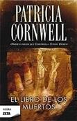 El libro de los muertos (Patricia Cornwell)-Trabalibros