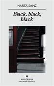 Black, black, black (Marta Sanz)-Trabalibros