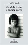 Daniela Astor y la caja negra (Marta Sanz)-Trabalibros