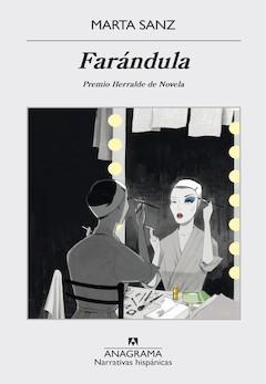 Farándula (Marta Sanz)-Trabalibros