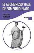 El asombroso viaje de Pomponio Flato (Eduardo Mendoza)-Trabalibros