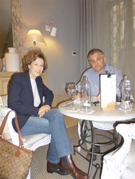 00.Bruno Montano entrevista a Julia Navarro-Trabalibros
