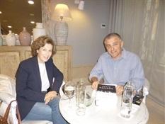 04.Bruno Montano entrevista a Julia Navarro-Trabalibros