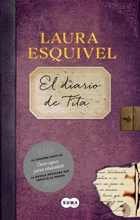 El diario de Tita (Laura Esquivel)-Trabalibros