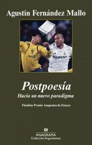 Postpoesía (Fernández Mallo)-Trabalibros