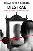 Dies irae (César Pérez Gellida)-Trabalibros
