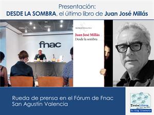 Juan José Millás 3x4