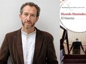 Entrevista a Ricardo Menéndez Salmón-Trabalibros