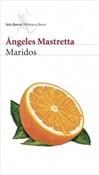 Maridos (Ángeles Mastretta)-Trabalibros