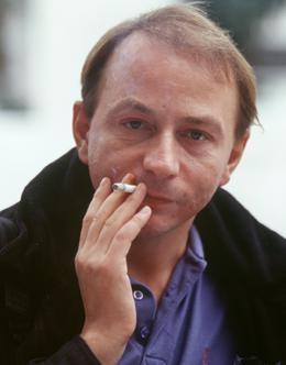 Michel Houellebecq-Trabalibros
