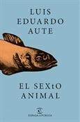 El sexto animal (L.E. Aute)-Trabalibros