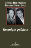 Enemigos públicos (Houellebecq)-Trabalibros