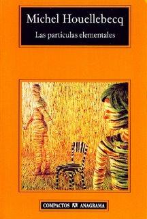 Las partículas elementales (Houellebecq)-Trabalibros