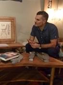 10.Bruno Montano entrevista a Carlos Montero-Trabalibros