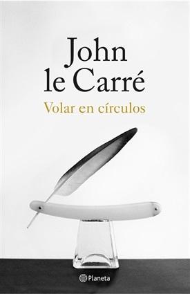 Volar en círculos (John Le Carré)-Trabalibros
