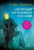 Los tatuajes no se borran con laser (Carlos Montero)-Trabalibros