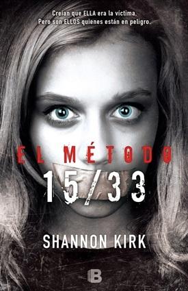 El método 1533 (Shannon Kirk)-Trabalibros