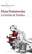 La herida de Paulina (Elena Poniatowska)-Trabalibros