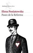 Paseo de la reforma (Elena Poniatowska)-Trabalibros