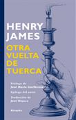 Otra vuelta de tuerca (Henry James)-Trabalibros