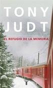 El refugio de la memoria (Tony Judt)-Trabalibros