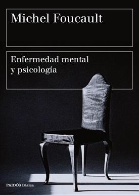 Enfermedad mental y psicología (Michel Foucault)-Trabalibros