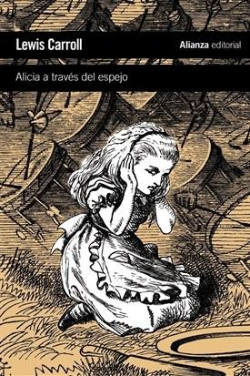 Alicia a través del espejo (Lewis Carroll)-Trabalibros