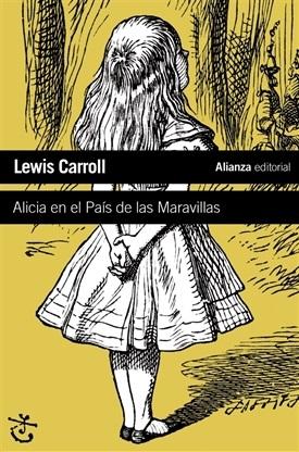 Alicia en el país de las maravillas (Lewis Carroll)-Trabalibros