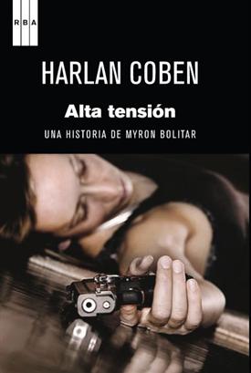 Alta tensión (Harlan Coben)-Trabalibros