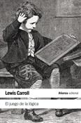 El juego de la lógica (Lewis Carroll)-Trabalibros