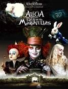00.Película Alicia en el país de las maravillas-Trabalibros