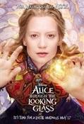 01.Película Alicia a través del espejo-Trabalibros