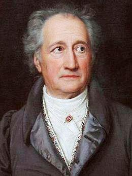 Johann Wolfgang Goethe-Trabalibros